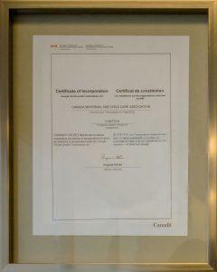 加拿大母婴护理行业联合机构